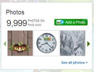 9999 photos