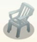 File:White patio chair.png
