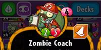 Zombie Coach