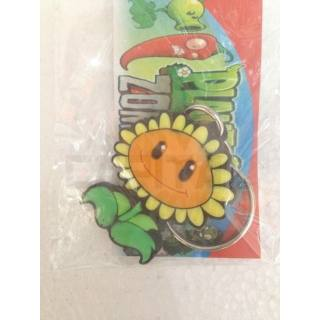 File:Sunflower, keychain.jpg