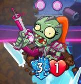 Ice Pirate Strikethrough