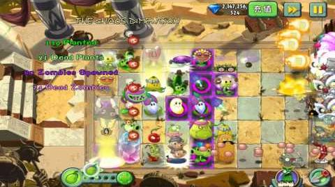 File:Plants vs Zombies 2 Chinese - Ghost Pepper spotted in hidden stage The Chaos Dimension