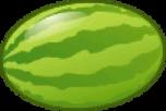 Water Melon 2
