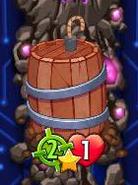 Bullseye Barrel