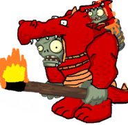 File:PVZ 2 Dragon Gargantuar HD.png