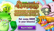Springeningad