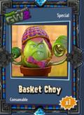 Basket Choy