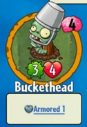 BucketheadUnlocked