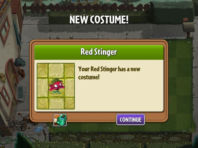 File:Red Stinger's Second Costume Piñata Party.jpg