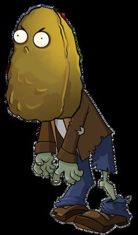 File:HD Tallnut Zombie.png