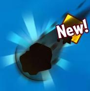 Meteorshadow