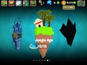 Jungle Age World