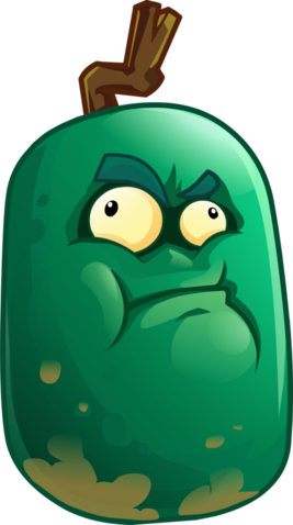 Image - Pvzol wintermelon.png | Plants vs. Zombies Wiki ...