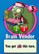 BrainVenGet