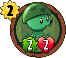 Sea-Shroom (Plants vs. Zombies Heroes) | Plants vs ...