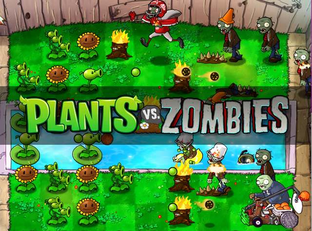 File:Plants Vs Zombies Introduction Video Snapshot.png