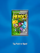 Green Shadow Quest Pack