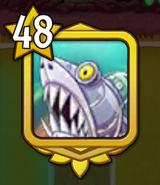 Lvl 48 icon