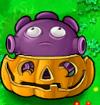 Gloom shroom pumpkin