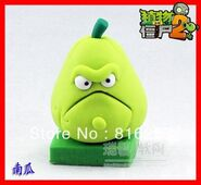 Free-Shipping-New-Arrvial-Plants-vs-zombies-2-It-is-about-time-Squash-action-figure-toy.jpg 350x350