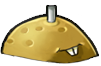 PotatoMine body