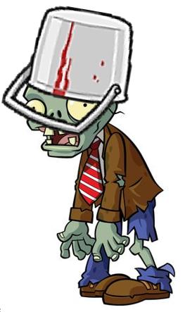 File:Buckethead Zombie Bucket Tilted.png