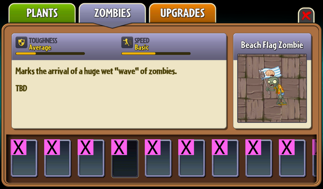 File:Beta Beach Flag Zombie Almanac Entry.png