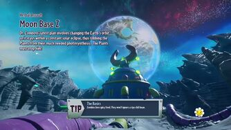 Moon Base Z Plants Vs Zombies Wiki Fandom Powered By Wikia