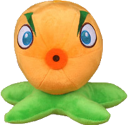 Plush Citron