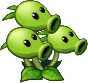 File:HD Threepeater (PvZH).png