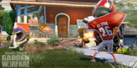 Plants vs. Zombies: Garden Warfare/Gallery