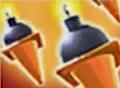 Cone Strike Stickerbook Icon