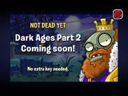 Dark Ages Part 2 Ad