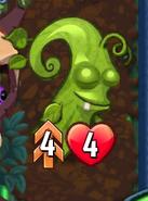 Magic Beanstalk with Double Strike