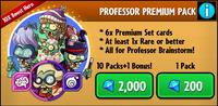 ProfessorbrainstormPremiumPack