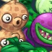 Pea-Nut in Multiplayer menu