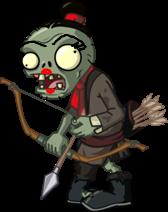 File:Lady Archer Zombie.png
