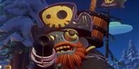 Captain Smasher