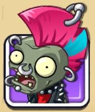 File:Punk Zombie's icon.jpeg