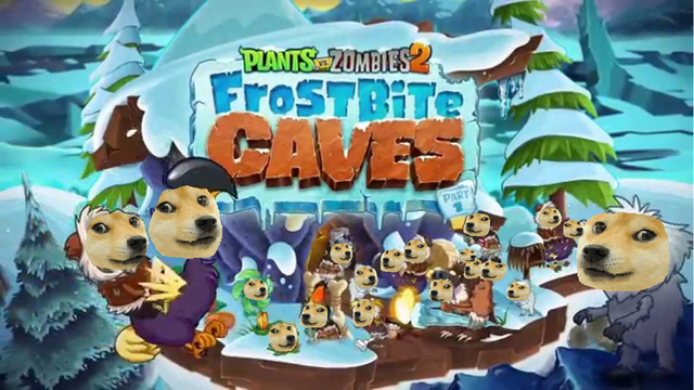 File:Frostbite Caves Part 1 Banner as Doge.png