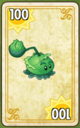 Cabbage-pult Card