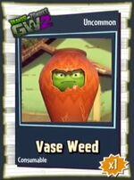 Vase Weed GW2