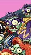 Wannabe Hero in Multiplayer menu