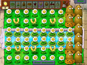 Super Gold Farming Variation 2