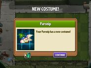 ParsnipCostume1Obtained