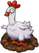PvZH Zombie Chicken HD