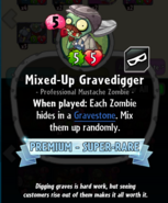 Mixed-Up Gravedigger description