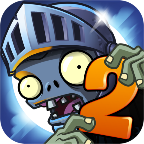 File:Plants Vs. Zombies™ 2 It's About Time Icon (Versions 2.4).png