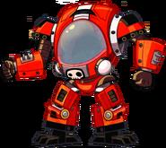 Z-Mech(unmanned)