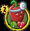 Pepper M.D.H